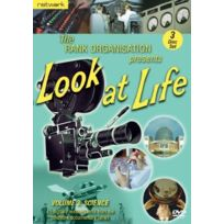 Network - Look At Life: Volume 3 IMPORT Anglais, IMPORT Coffret De 3 Dvd - Edition simple