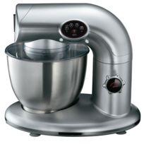 Kitchen Cook - Kitchencook Robot Multifonction Argent Ak80SIL