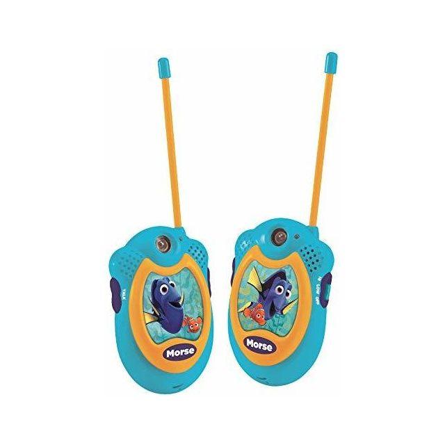 Lexibook Tw06DO - Talkie-walkie Dory