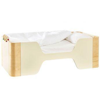 Room Studio Lit Enfant P'tit Bed Lit d'Ange 70 x 140 cm