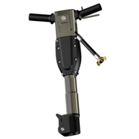 MAC3 - Brise béton pneumatique 25 Kilos-BB25