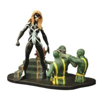 Diamond Select - Marvel Select - Figurine Arachne 18 cm