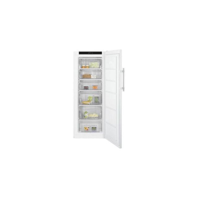 Electrolux Congelateur Pose Libre - Volume Net Total litre, :194 - Froid Statique - Lub2af22w