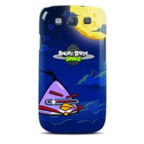 Gear4 - Coque Housse Angry Birds Collection, Lazer Bird Space Galaxy S3