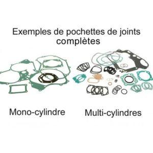 Aprilia - 50 Rs-sx-mx-gilera 50 Smt-rcr-derbi 50 Gpr R Euro 2 / Senda-kit Joints Moteur-616055