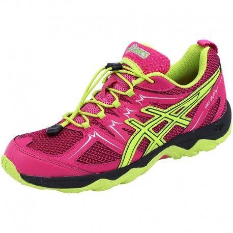 chaussures running asics femme pas cher