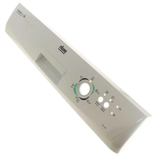 Faure Bandeau blanc fdf105 pour Lave-vaisselle
