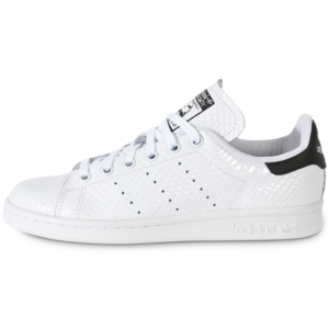 adidas originals stan smith nid d 39 abeille blanche et noire tennis femme pas cher achat. Black Bedroom Furniture Sets. Home Design Ideas