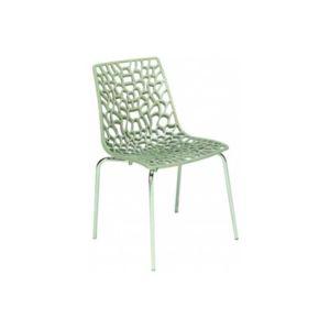 declikdeco chaises transparentes traviata plusieurs coloris au choix pas cher achat. Black Bedroom Furniture Sets. Home Design Ideas