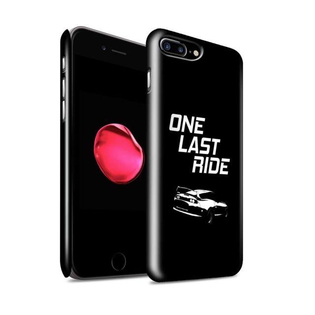 coque iphone 8 course