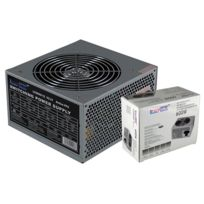 LC POWER - Alimentation LC-POWER LC600H-12 V2.2 - 600W - Office Series