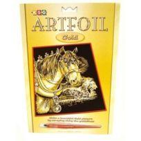 Kitfix Swallow Group Ltd - Ksg Artfoil Shire DorÉ