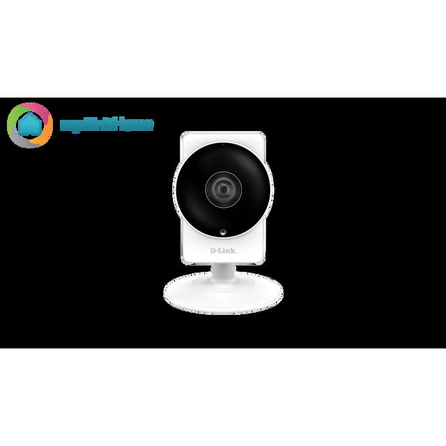 D-LINK - Caméra WiFi AC HD - DCS-8200LH