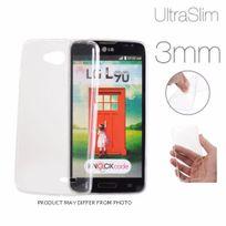 Mobility Gear - Coque Tpu 0.3mm pour Huawei Ascend Mate 7 - transparent