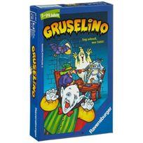 Ravensburger Spieleverlag - Rv Gruselino 2 - 4 Spieler, Ab 5 Jahren 230815