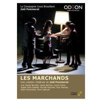 Compagnie Des Artistes - Les Marchands - Dvd