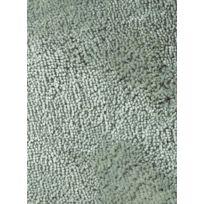 BRINK & CAMPMAN - Tapis HERMITAGE Tapis longues mèches par Brink and Campman vert 140 x 200 cm