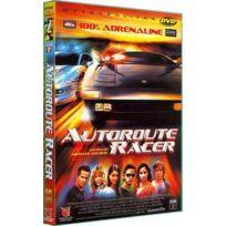 Dvd - Autoroute Racer