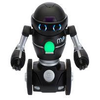 WOWWEE - Robot Connecté MIP Noir