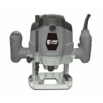 Elem Eco-ligne - Défonceuse 1050W - Df1020-12CB-G