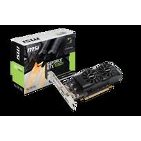 MSI - GeForce GTX 1050 Ti 4GT LP