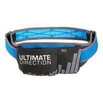 Ultimate Direction - Ceinture Groove Receiver Belt gris