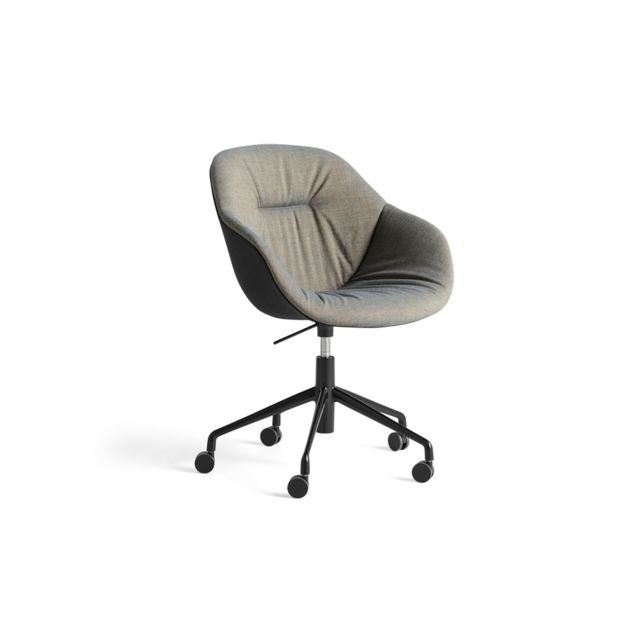 Hay About A Chair Aac 153 Soft Duo - Kvadrat Remix 852/ Steelcut Trio 195