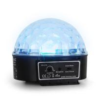 Beamz - Mini Star Ball Jeu de lumière 6 Leds