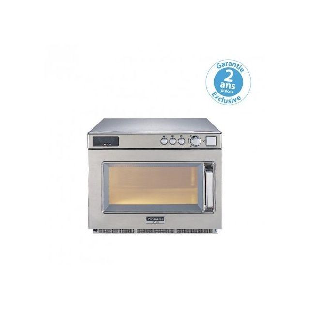 Panasonic Four micro-ondes professionnel - 18 L - 1800 W