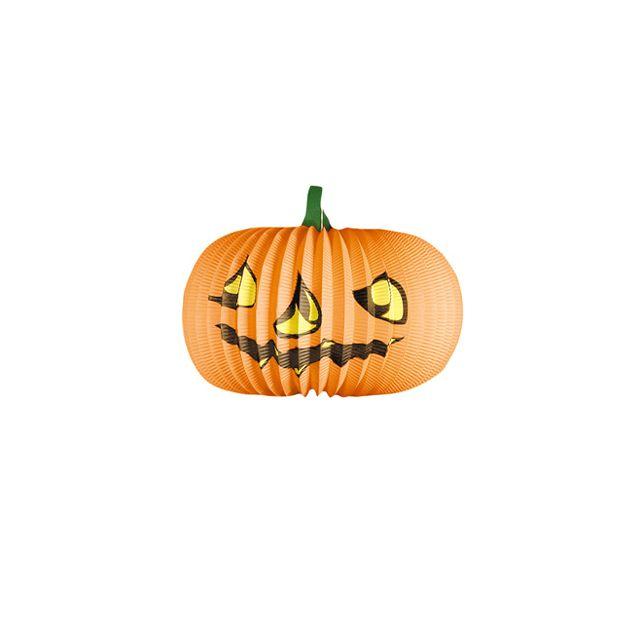 Decoration Halloween Vente.Boland Lampion Citrouille Decoration Halloween Pas Cher Achat Vente Articles De Fete Rueducommerce