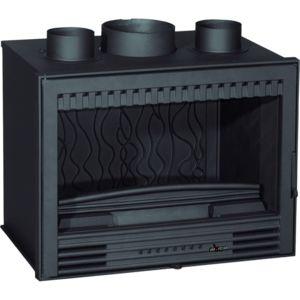 invicta insert 700 compact 520c 10 kw pas cher achat. Black Bedroom Furniture Sets. Home Design Ideas