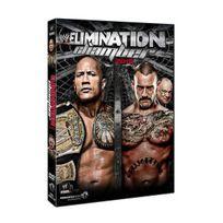 Wwe - Elimination Chamber 2013 - Dvd