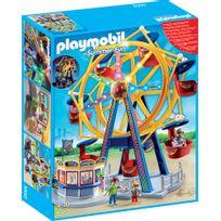 Playmobil - Grande roue avec illuminations - 5552