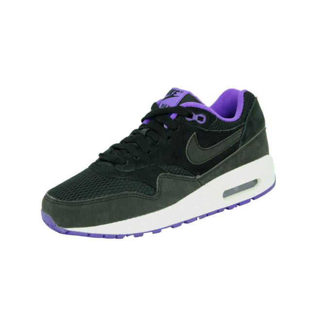 Nike Wmns Air Max 1 Essential Chaussures Mode Sneakers