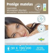 Sweet Home - Protege matelas Sara Aegis 90x190/200