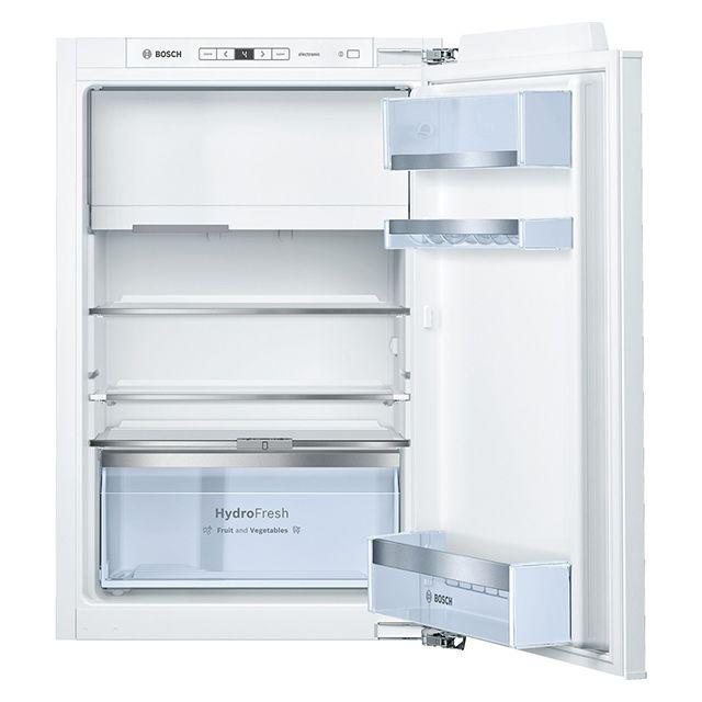 bosch r frig rateur 1 porte int grable pantographe 124l. Black Bedroom Furniture Sets. Home Design Ideas