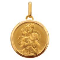 Lucas Lucor - Médaille R1275