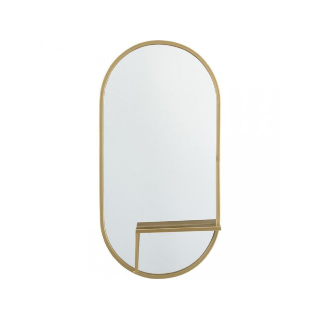 Bobochic Miroir ovale Dublin
