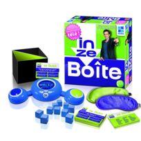 Mega Bleu - In Ze Boîte