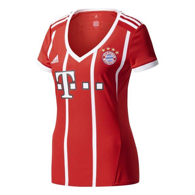 Maillot Domicile FC Bayern München achat