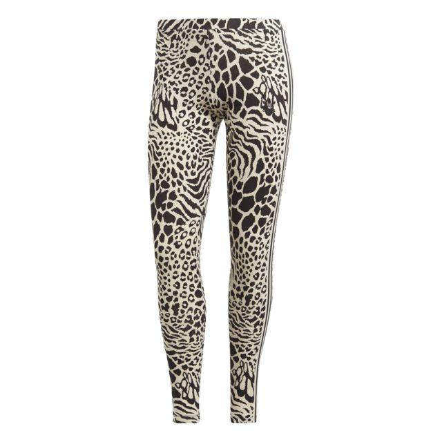 Adidas Legging Femme Nc Pas Cher Achat Vente Pantalons Calecons Rueducommerce