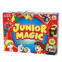 zig zag jeux action - Coffret de magie junior