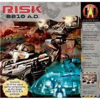 Avalon Hill - Jeux de société - Risk 2210 A.D