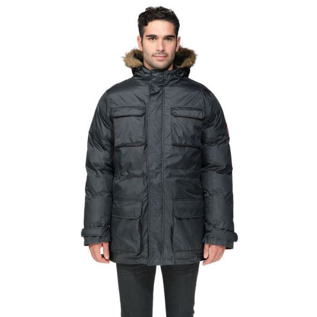 Anapold Luffy Cher Pas Homme Vente Parka Achat Manteau 1OZqr1