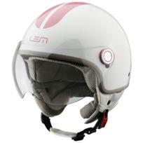 LEM - Roger Go Fast White Pink