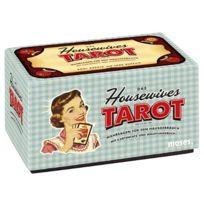 Moses Verlag - Das Housewive Tarot - Wahrsagen FÜR Den Hausgebrauch