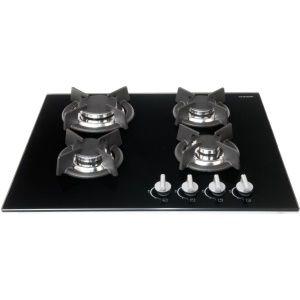 hudson plaque gaz htc611vn achat plaque de cuisson gaz. Black Bedroom Furniture Sets. Home Design Ideas