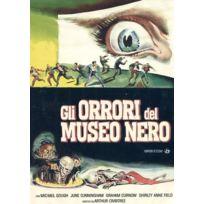 Cg Entertainment Srl - Gli Orrori Del Museo Nero IMPORT Italien, IMPORT Dvd - Edition simple