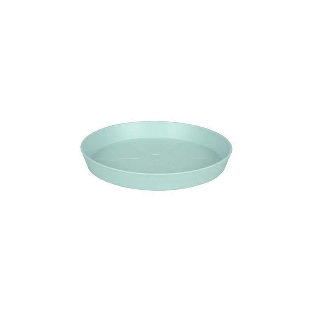 elho pot de fleur carr haut 30 x 30 cm blanc pas cher achat vente poterie bac. Black Bedroom Furniture Sets. Home Design Ideas