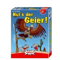 Amigo S&F GmbH - Jeux de société - Hol's Der Geier